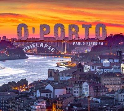Timelapse - O'Porto
